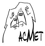 ACMET Logo